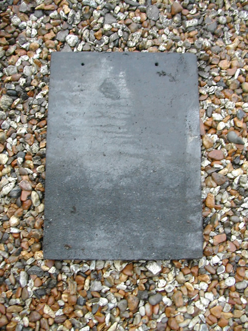 bensreckyard ebay photo Concrete Crendon roof tile 3