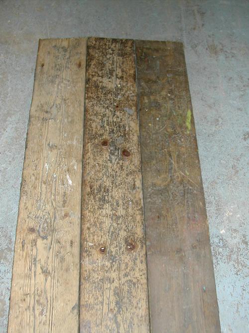 Reclaimed 6 34 Inch Wide Floorboard Bens Tiles And Reclamation Ltd