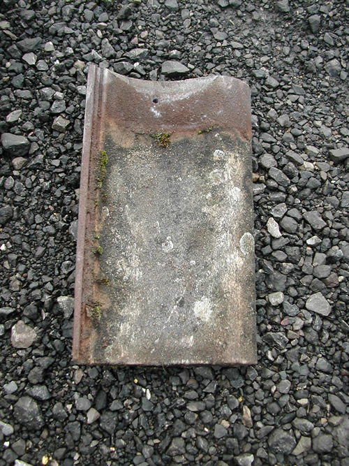 bensreckyard ebay photo Concrete small pan tile 6