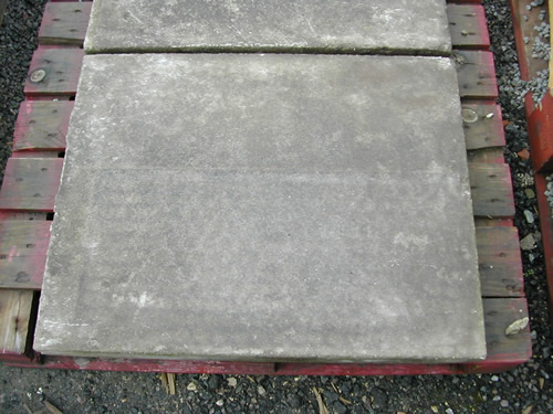 bensreckyard ebay photo Concrete 30 x 24 inch slab 6
