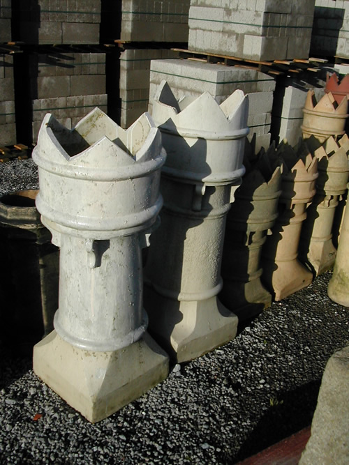 Products Chimney Pots And Cowls Ben S Tiles And