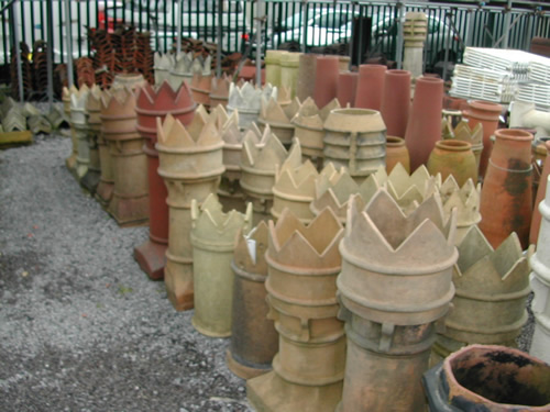 bensreckyard ebay photo Our crown chimney pots 8