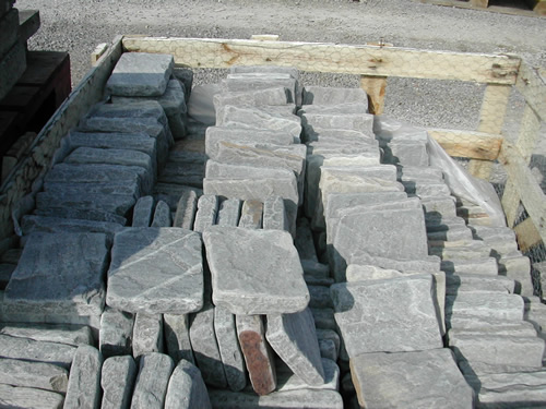bensreckyard ebay photo Stone pave setts 2