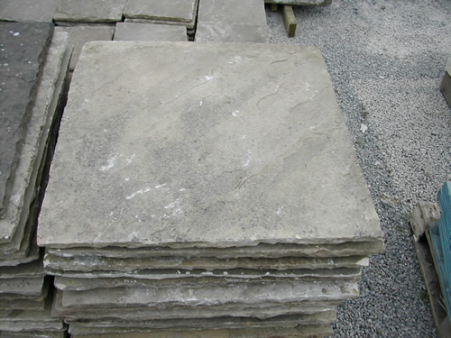 bensreckyard ebay photo Reclaimed Indian sandstone 2