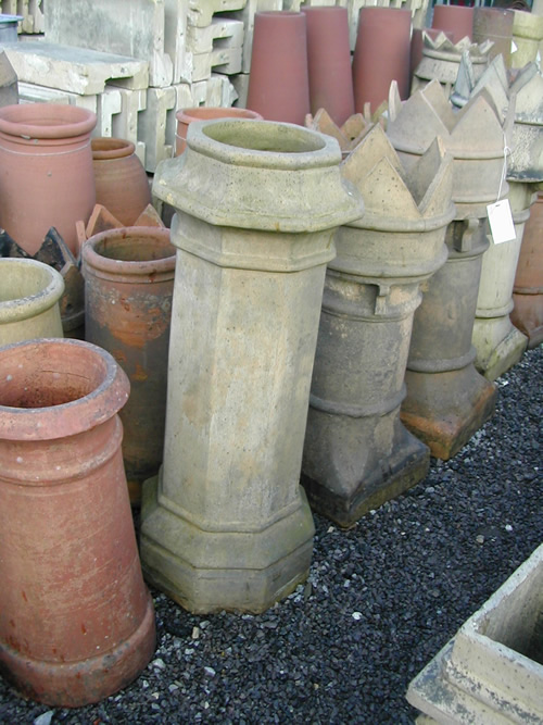 bensreckyard ebay photo Chimney pot 066 2