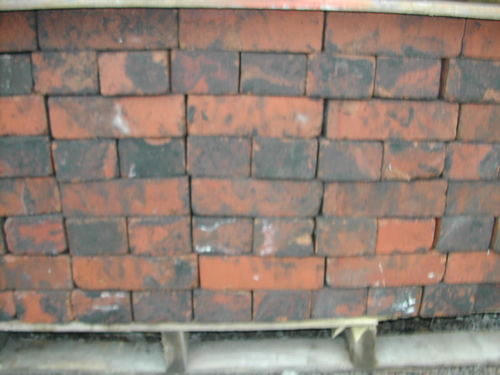 bensreckyard ebay photo Solid Red brick 12