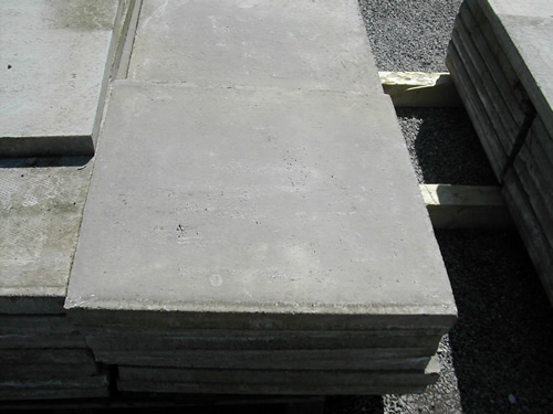 bensreckyard ebay photo Concrete slabs 600 x 600 mm 1