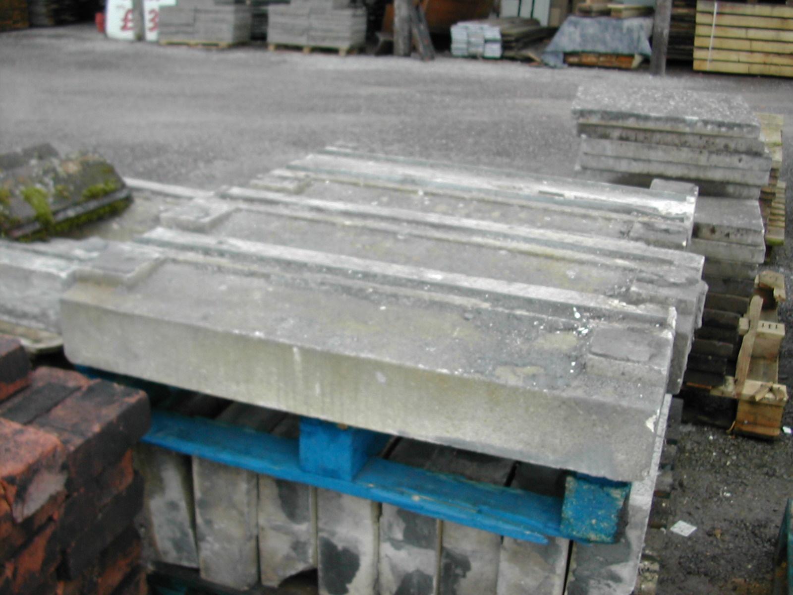 Bath stone window sills | Ben\'s Tiles and Reclamation Ltd