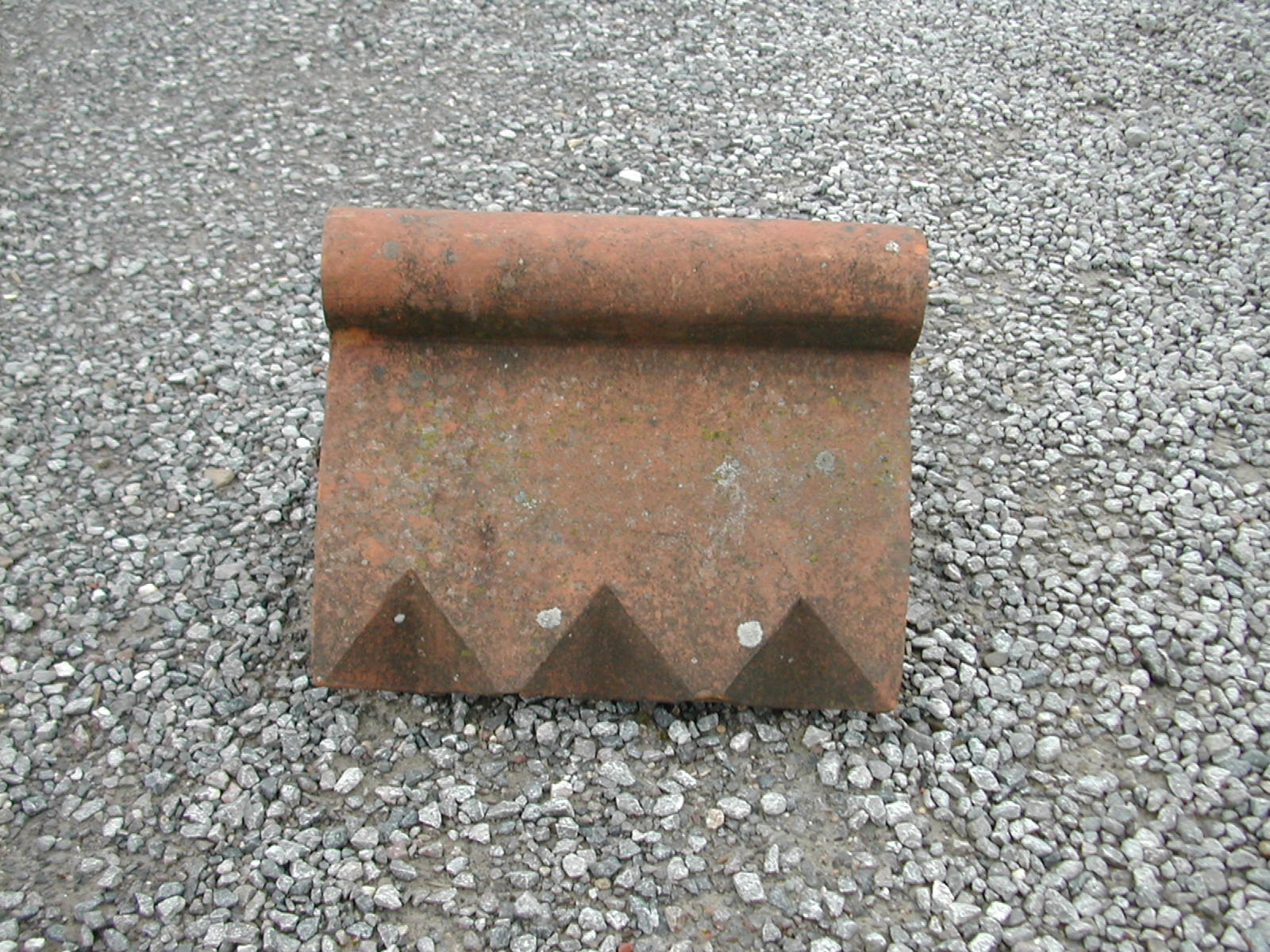 bensreckyard ebay photo Triple delta ridge tile 2